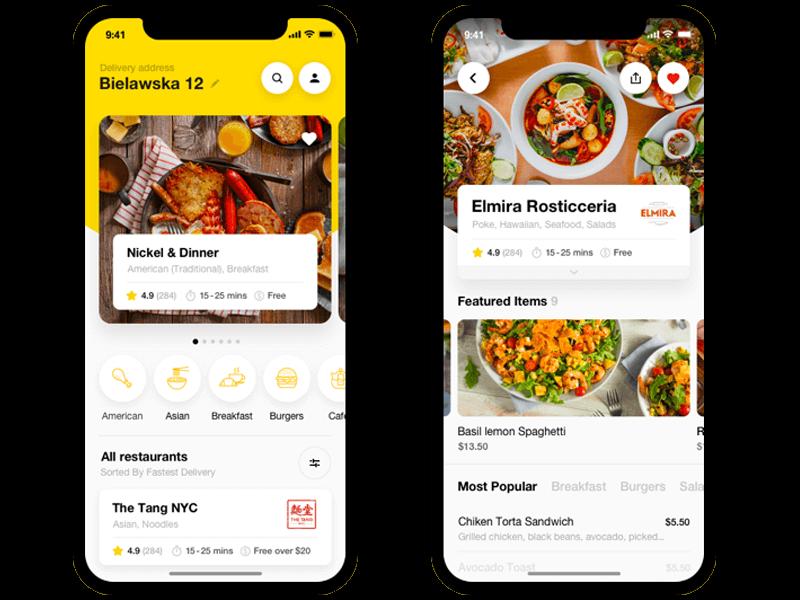 Food-order-app